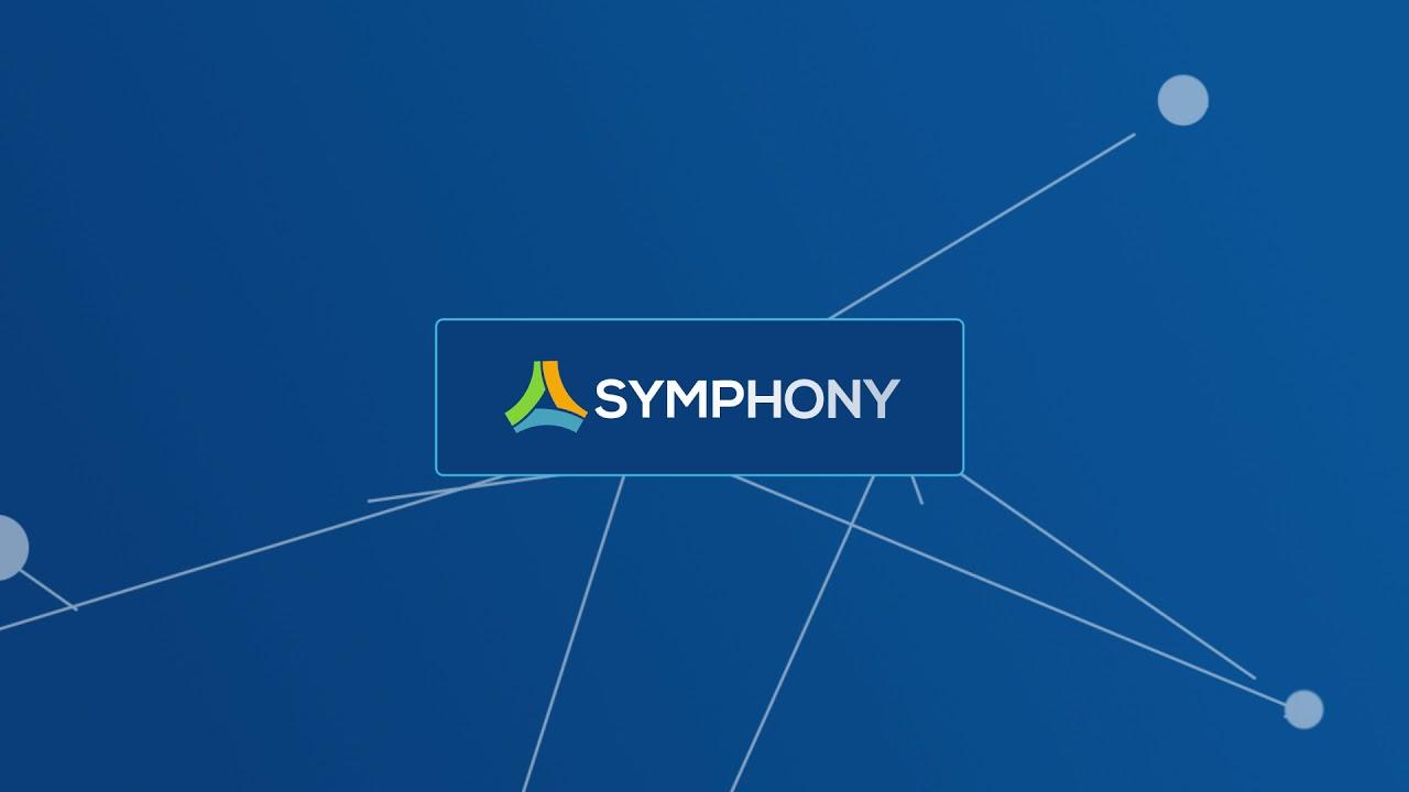 Symphony as a Service
